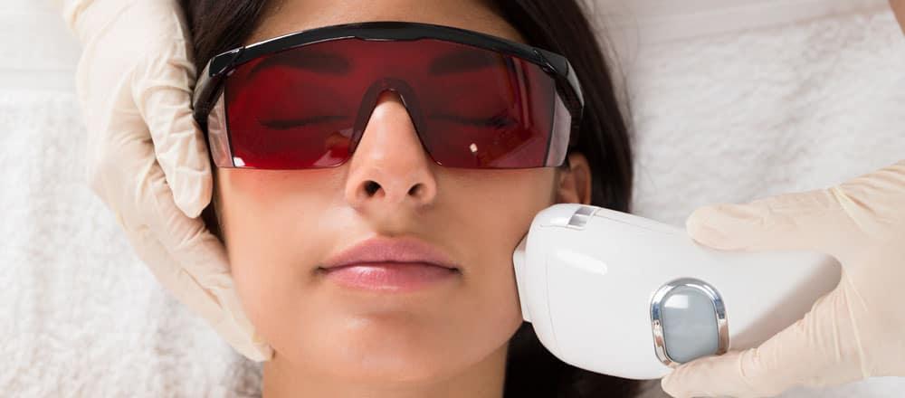 Tratamentos Dermatológicos - Lasers