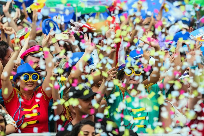 Check-List de Carnaval, Aproveite os Dias de Folia sem Descuidar da Pele