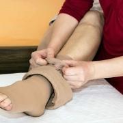 Terapia de Compressão, Cuide das suas Pernas.